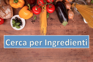 Cerca per ingredienti