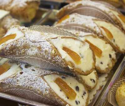 Cannoli Siciliani Originali